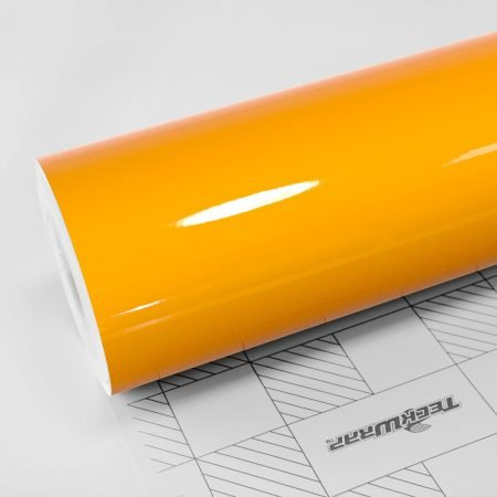CG12-SH (Sunflower Yellow with top coating)