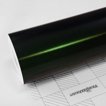 HM07 Green Black Silk Trang chủ